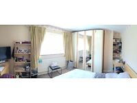 Large double room in a wonderful shared house