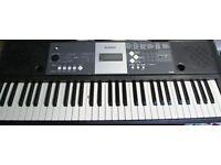 Yamaha Keyboard YPT 230