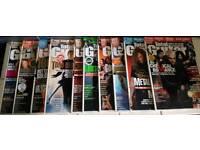 50 Total guitar magazines plus extras