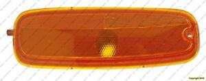 Side Marker Lamp Driver Side S/Beams (Gmc Composite) High Quality Chevrolet Express Van 1996-2002