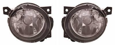 Paar Rechts OS Links Seite Nebelscheinwerfer HB4 für Skoda Citigo Klappe 12-On