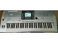 Yamaha psr s910 keyboard