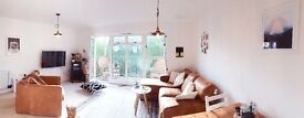 Modern Double Bedroom & Flat Share Available to Rent - Milton Keynes