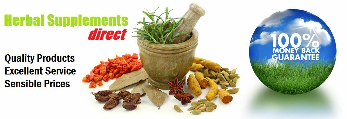 Herbal Supplements Direct