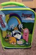 Brand New Adventure Time Insulated Bottle/Lunch bag Aubin Grove Cockburn Area Preview
