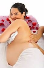 Pregnancy Massage New Town Hobart City Preview