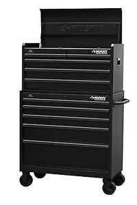 Wanted tool chest / Recherche coffre d'outils