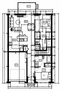 Permit Drawings for General Contractors - architectural services Kitchener / Waterloo Kitchener Area image 1