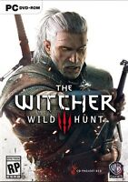The Witcher 3 to a good home