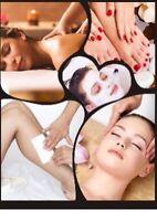 Waxing and Facial Only For Ladies