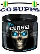 The Curse Pre Workout