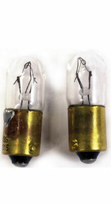 Peavey High Intensity Bulbs (2)