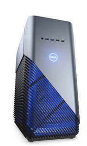 Dell Inspiron 5680 Gaming PC (Intel Core i5-8400/1TB HDD/8GB RAM