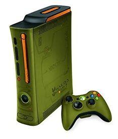 Halo 3 console