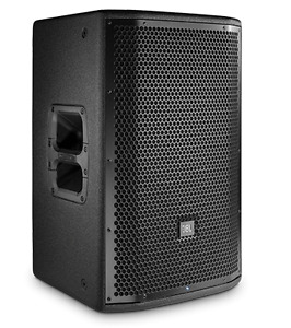 "JBL PRX812W 12"" 2Way Full-Range System/Floor Monitor with Wi-Fi"