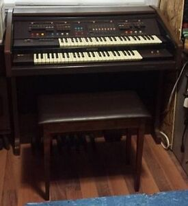 Bontempi Organ for sale
