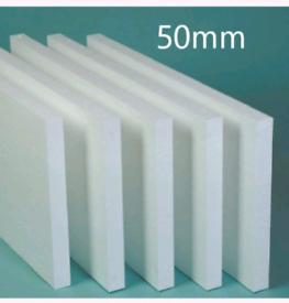 X3 Polystyrene Insulation Boards 2400x1200x50