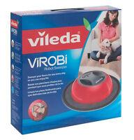 En  boîte: Balai robotisé «Virobi»