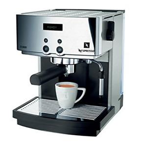 Nespresso D300 Automatic Espresso Machine