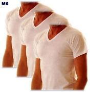 Unterhemd V Ausschnitt
