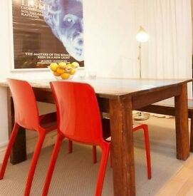 4 designer chairs Casprini Tiffany