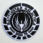 Battlestar Galactica Prop