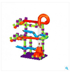 Marble Maze Catapult