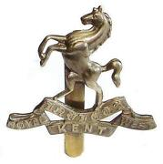 WW1 Cap Badges