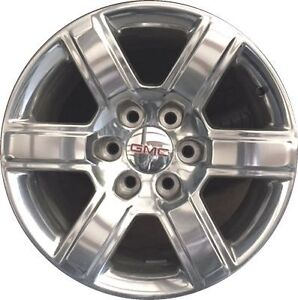 chev or gmc wheels and tire