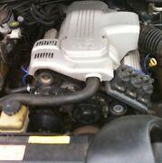 Commodore V6 Ecotec Engine   Manual Getrag Gearbox Conversion Campbelltown Campbelltown Area Preview