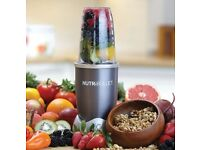 Nutribullet 600W Juicer Blender (Original,Great Condition,Near Holborn)