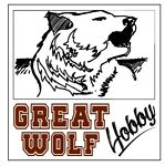GREAT WOLF HOBBY