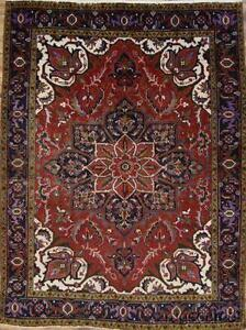 Antique Heriz Oriental Rugs