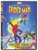 Marvel DVD