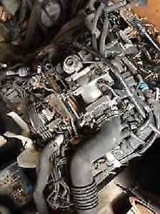 LINCOLN TOWN CAR engine 4.6L