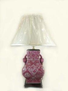 Antique Porcelain Lamps Ebay