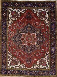 Antique Heriz Oriental Rugs