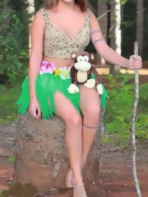 DIY Katy Perry Outfit from Roar Music Video | eBay