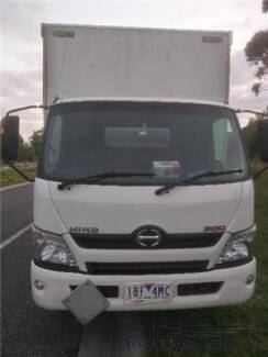 Truck for sale with business-Urgent sale
