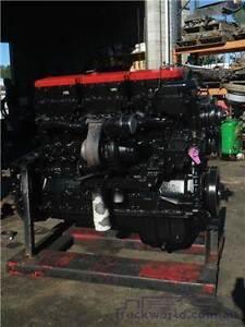 Cummins ISX Engine Kenworth Freightliner Western Star Beaudesert Ipswich South Preview