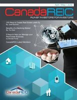 Canada REIC Magazine 8th Edition