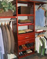 Installer - Closet Organizers & Garage Storage Systems
