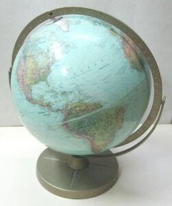 Globe Terrestre Replogle