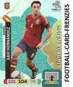 Panini Euro 2012 Cards