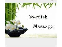 Professional Full body Swedish Massage by Lacy at Chandelier Hair and Beauty Studio in Basford