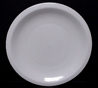 "Culinary Arts Cafeware 10 1/4"" Porcelain Dinner Plate EUC LOW COMBO SHIPPING on Rummage"