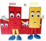 brixnblox minifigures