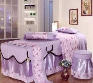 Luxury massage table sheet sets Mandurah Mandurah Area Preview