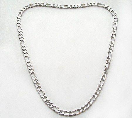 mens platinum chain ebay