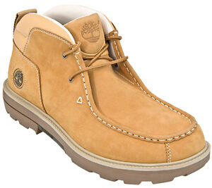 Timberland Rugged Street ll Waterproof Chukka (Wheat Nubuck) Kitchener / Waterloo Kitchener Area image 2